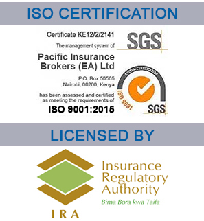 pacific insurance iso certification